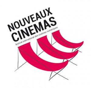 Logo Festival des Nouveaux Cinémas 2016